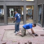 Brick Patio Process (3)