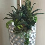 artificial succulent design (1)