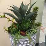 artificial succulent design (4)