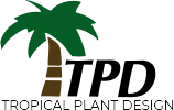 Tropical Plant Design, Logo