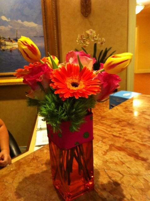 Special event floral designs 2