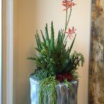 artificial succulent design (2)