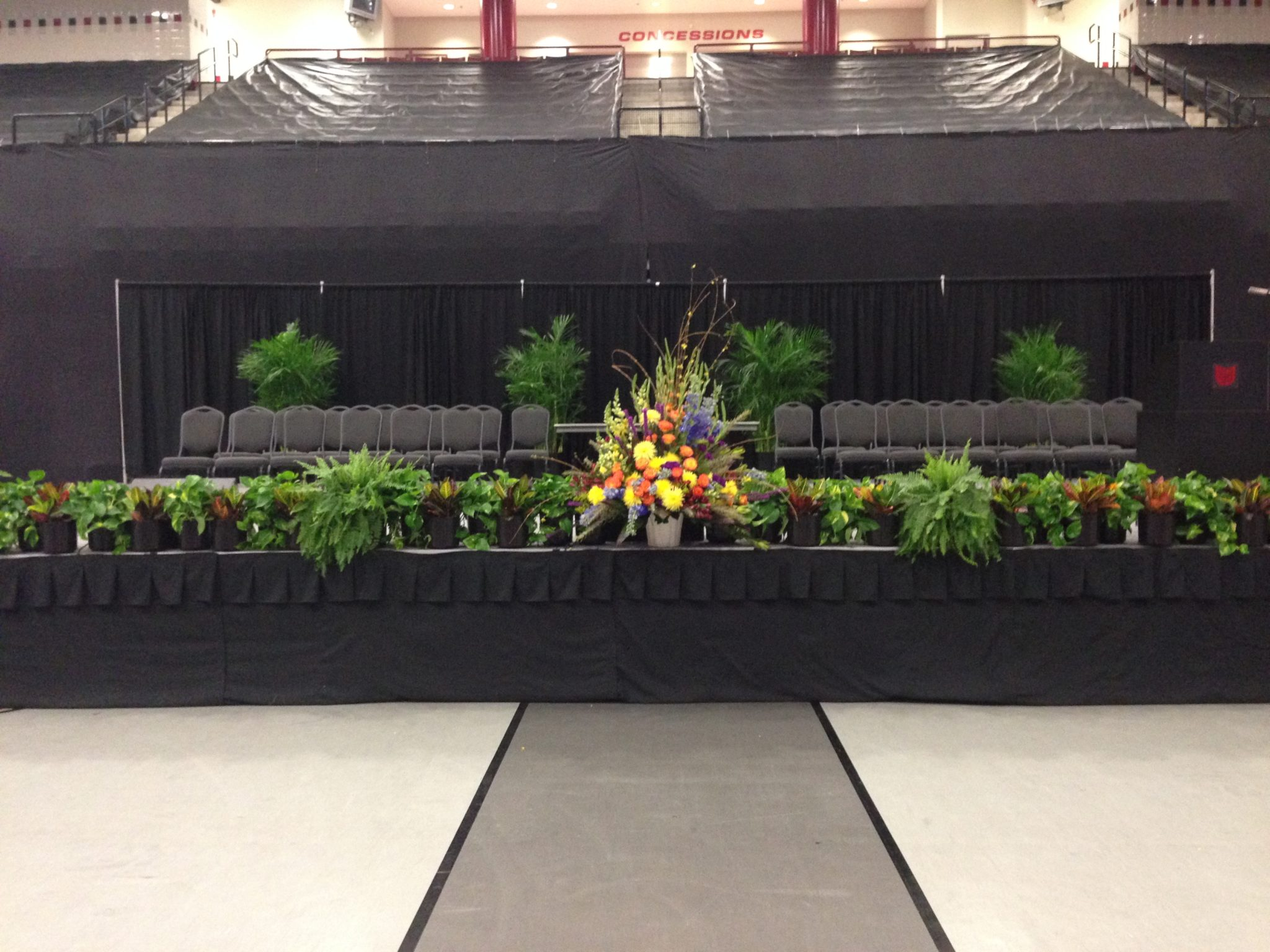 special event flowers and plant rentals (2)